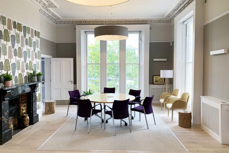Workspace • Ferguson Mann Architects